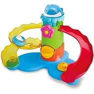 B-Kids Vodní tobogan - Hračka do vody