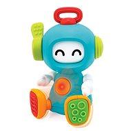 B-Kids Senzorický robot Discovery - Hračka pro nejmenší