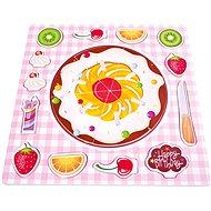 Bino Puzzle Fruit Cake - Puzzle