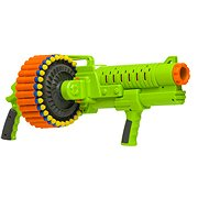 BuzzBee Long Distance darts Sidewinder - Dětská pistole