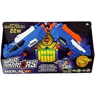 BuzzBee Long Distance darts Merlin - Dětská pistole