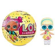 L.O.L. Surprise Confetti Panenka - Figurky