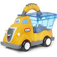 Pop Haulers Nákladní auto - Auto
