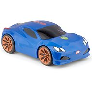 Interaktivní autíčko - modré - Interaktivní hračka