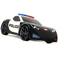 Interaktivní autíčko - policejní - Interaktivní hračka