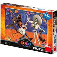 Coco: splněný sen - Puzzle