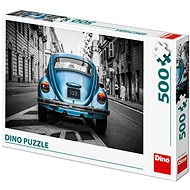 VW Brouk - Puzzle