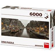 Amsterdam - Puzzle