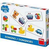 Hračky baby  - Domino