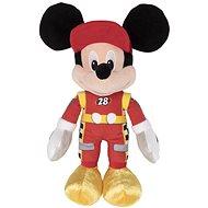 Mickey racer - Plyšák