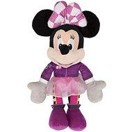 Minnie racer - Plyšák
