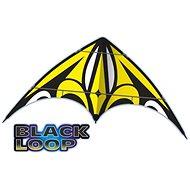 Günther Black Loop - Létající drak