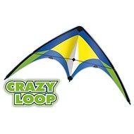 Günther Crazy Loop - Létající drak