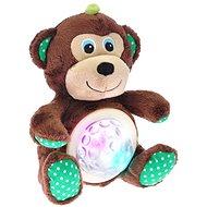 Starlight Pets Opice - Plyšák