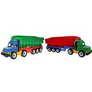 Auto nákladní 78cm - Auto