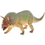 Dinosaurus Triceratops - Figurka