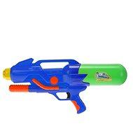 Vodní pistole - modrá - Vodní pistole