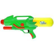 Vodní pistole - zelená - Vodní pistole