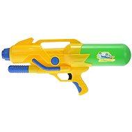 Vodní pistole - žlutá - Vodní pistole