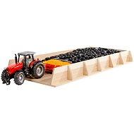 Silo - Dřevěná hračka