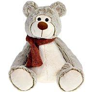 Medvěd světle šedý - Plyšový medvěd