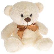 Medvídek - bílý - Plyšák