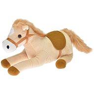Kůň - béžový