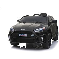 Ford Focus RS - Black - Children's electric car