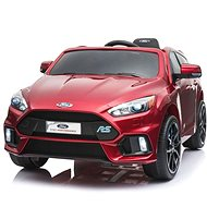 Ford Focus RS - Metallic Red - Children's electric car