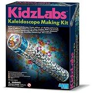 Vyrob si kaleidoskop - Experimentální sada