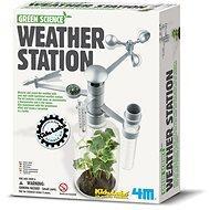 4M Meteorologická stanice - Experimentální sada