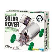 Solární vozítko - Experimentální sada