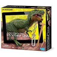 Dinosauří DNA - T-Rex - Experimentální sada