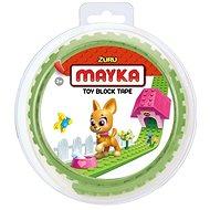 EP Line Mayka stavebnicová páska - 1m světle zelená - Příslušenství