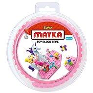 EP Line Mayka stavebnicová páska - 1m růžová - Příslušenství