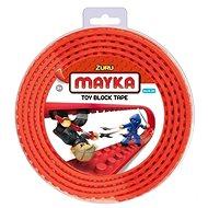 EP Line Mayka stavebnicová páska střední - 2m červená - Příslušenství
