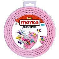 EP Line Mayka stavebnicová páska střední - 2m růžová - Příslušenství