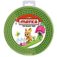 EP Line Mayka stavebnicová páska střední - 2m světle zelená - Příslušenství