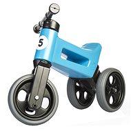 Funny Wheels New Sport 2v1 - modré