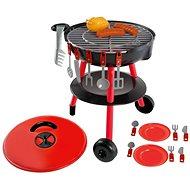 Gril zahradní Barbecue - Herní set