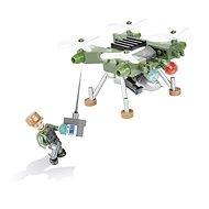 Cobi 2151 Small Army Bojový dron