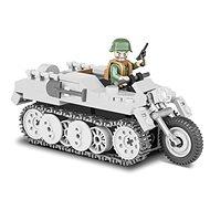 Cobi 2168 II WW Sd Kfz 2 Kettenkrad HK-101 - Stavebnice