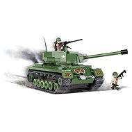 Cobi 2488 II WW M46 Patton