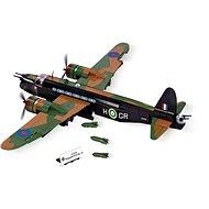 Cobi 5531 II WW Vickers Wellington Mk I - Stavebnice