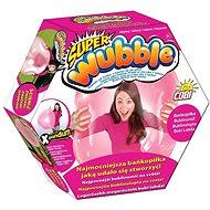Super bublinomíč - růžový