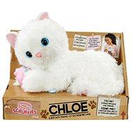 Scruffies Můj nejlepší kamarád Chloe
