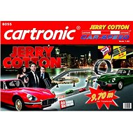 Cartronic Jerry Cotton - Autodráha