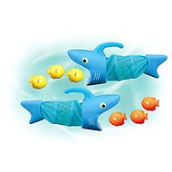 Vodní hra Žralok na lovu - Dětská hra