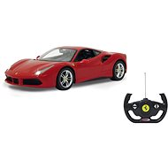 Jamara Ferrari 488 GTB 1:14 - červené