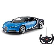 Jamara Bugatti Chiron 1:14 - modrý - RC auto na dálkové ovládání